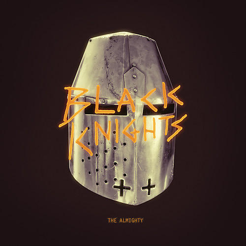 Alliance Black Knights - The Almighty thumbnail
