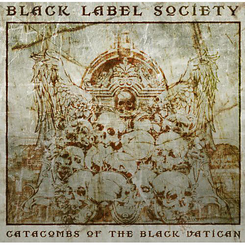 Alliance Black Label Society - Catacombs of the Black Vatican thumbnail