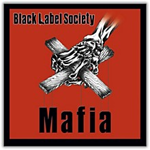 Black Label Society - Mafia [LP]
