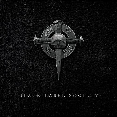 Alliance Black Label Society - Order of the Black thumbnail
