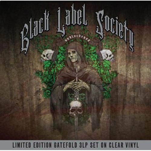 Alliance Black Label Society - Unblackened (Limited Edition) thumbnail