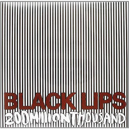 Alliance Black Lips - 200 Million Thousand thumbnail