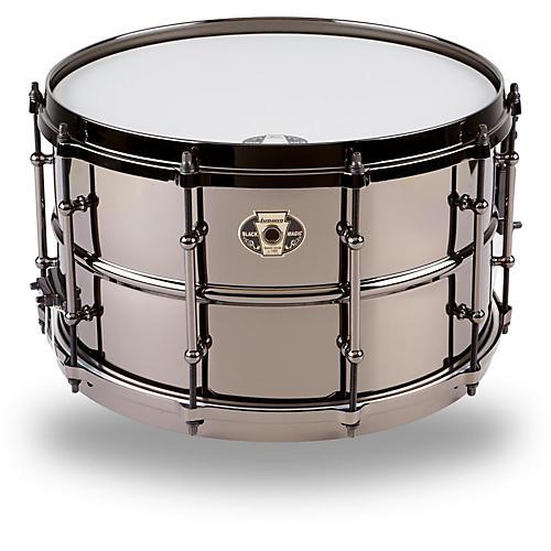 Ludwig Black Magic Snare Drum thumbnail