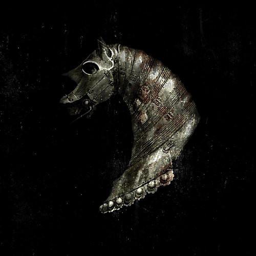 Alliance Black Math Horseman - Wyllt thumbnail