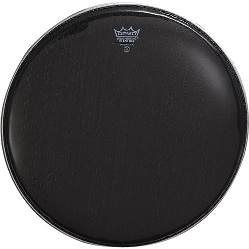 remo black max crimped marching snare drum head woodwind brasswind. Black Bedroom Furniture Sets. Home Design Ideas