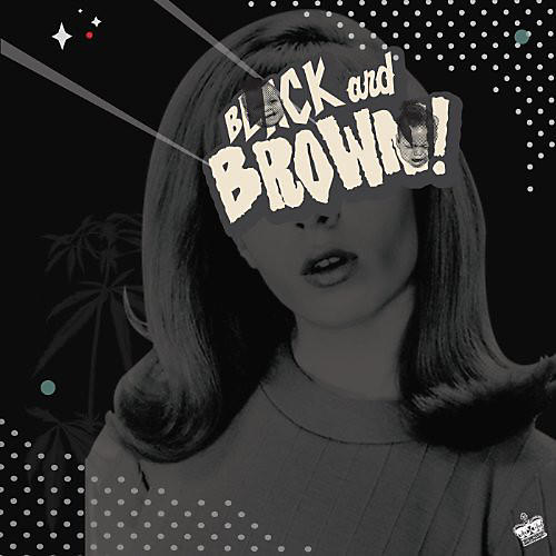 Alliance Black Milk - Black and Brown thumbnail