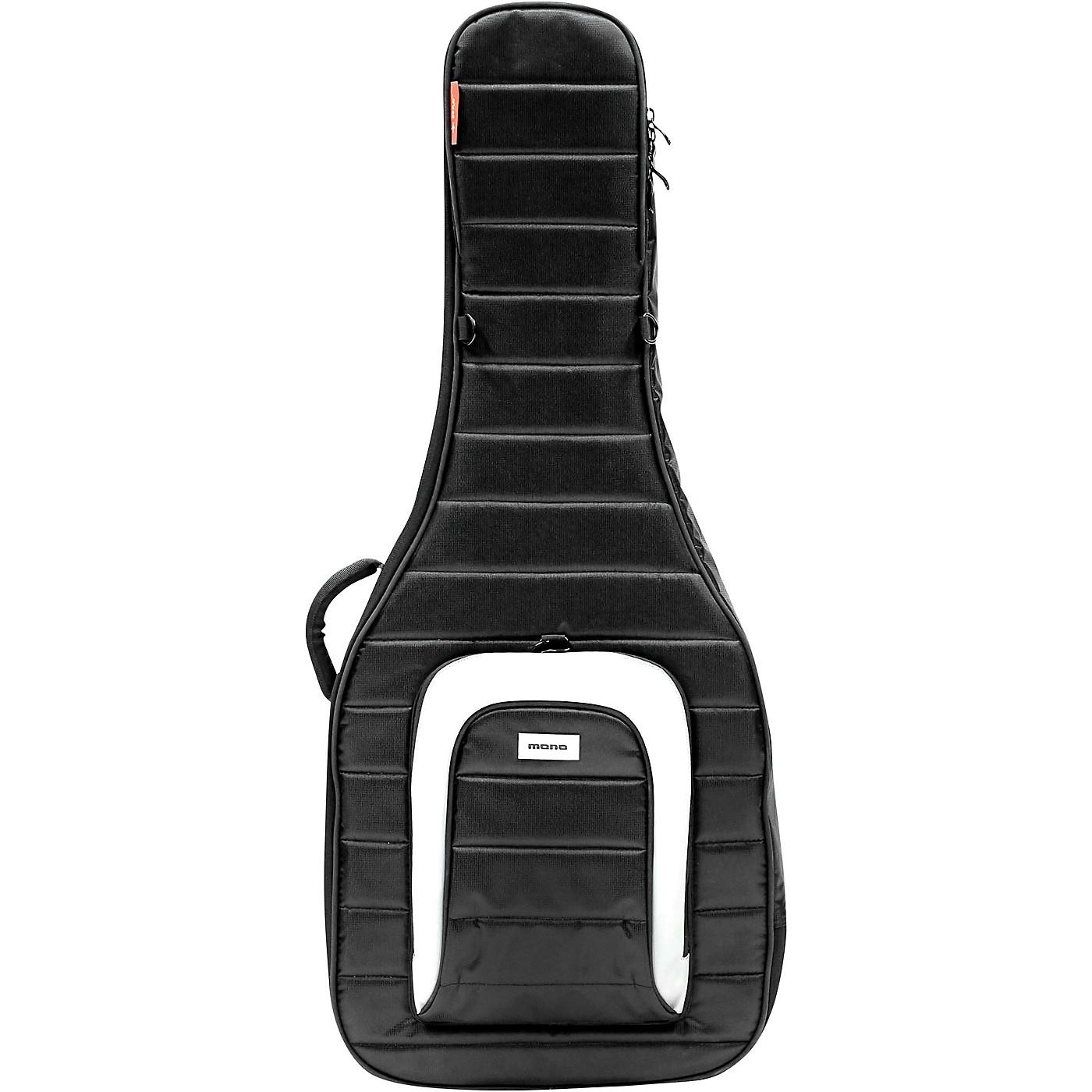 MONO Black Mono M80 Classic Jumbo Acoustic Guitar Case thumbnail