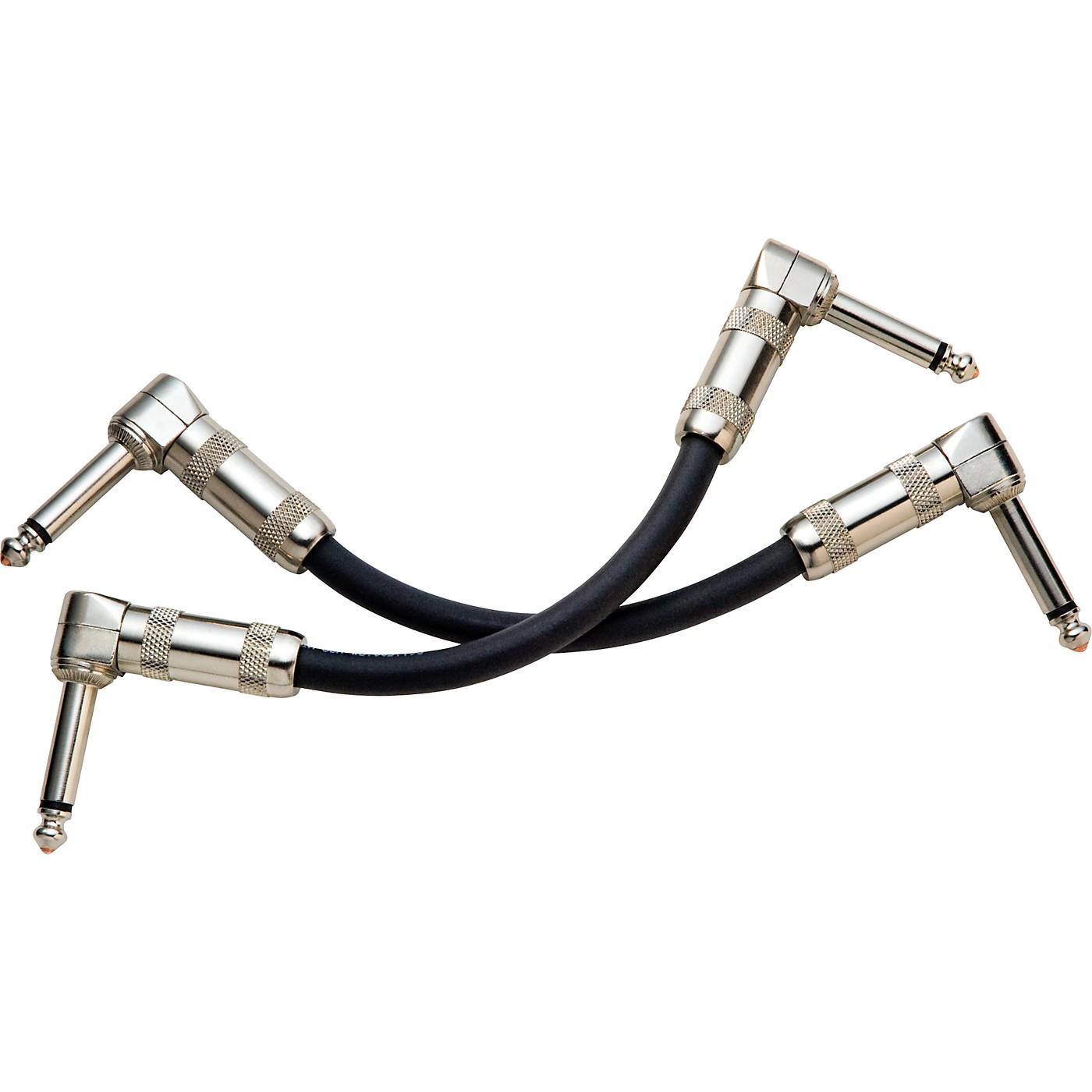 Analysis Plus Black Oval - Pedal Coupler Cable Pair thumbnail