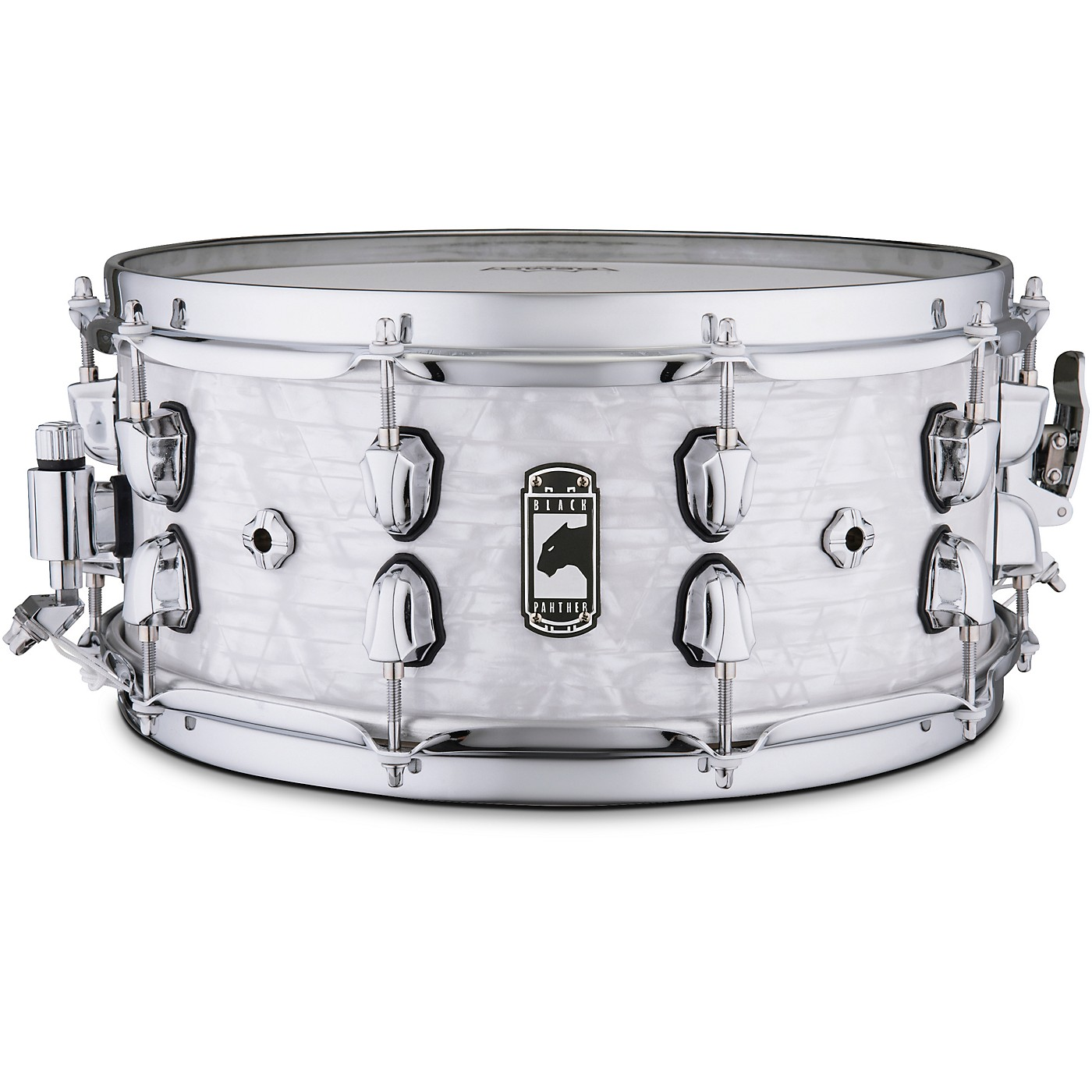 Mapex Black Panther  BPNML4600CWD Heritage Snare Drum thumbnail