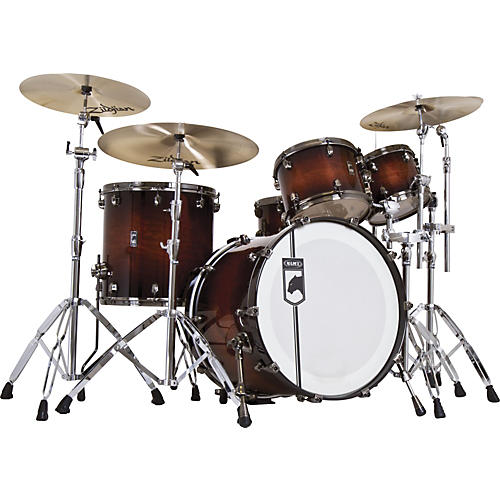 Mapex Black Panther Blaster Studioease 5-Piece Shell Pack thumbnail
