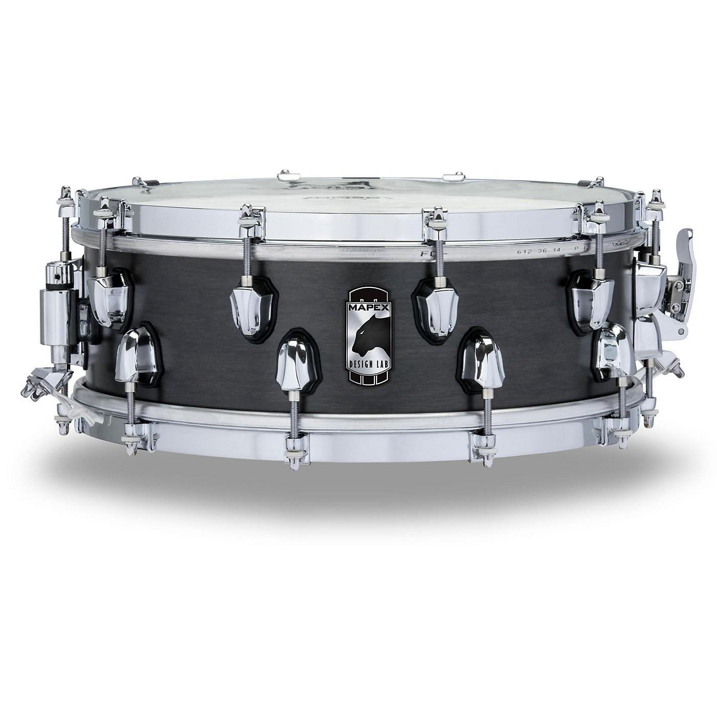 Mapex Black Panther Design Lab Equinox Snare Drum thumbnail