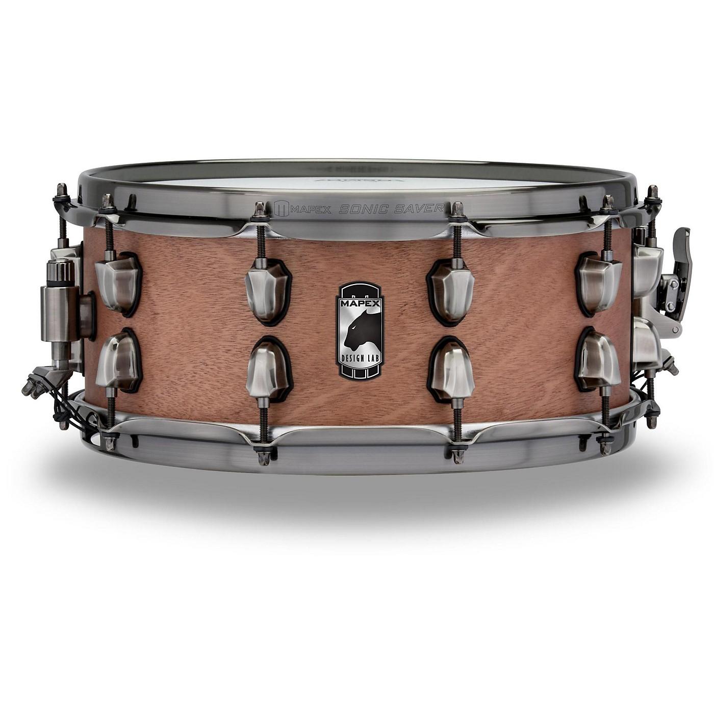Mapex Black Panther Design Lab Heartbreaker Snare Drum thumbnail