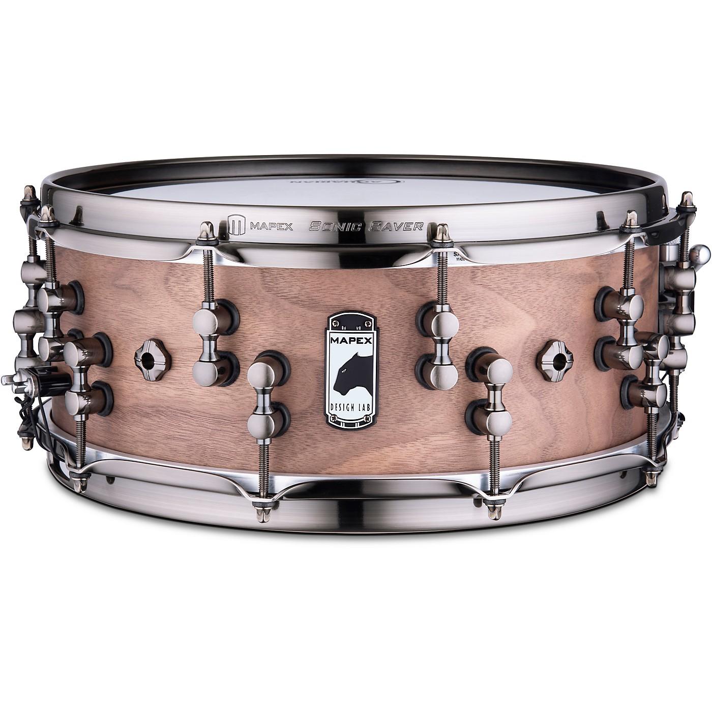 Mapex Black Panther Design Lab Snare Drum Machine