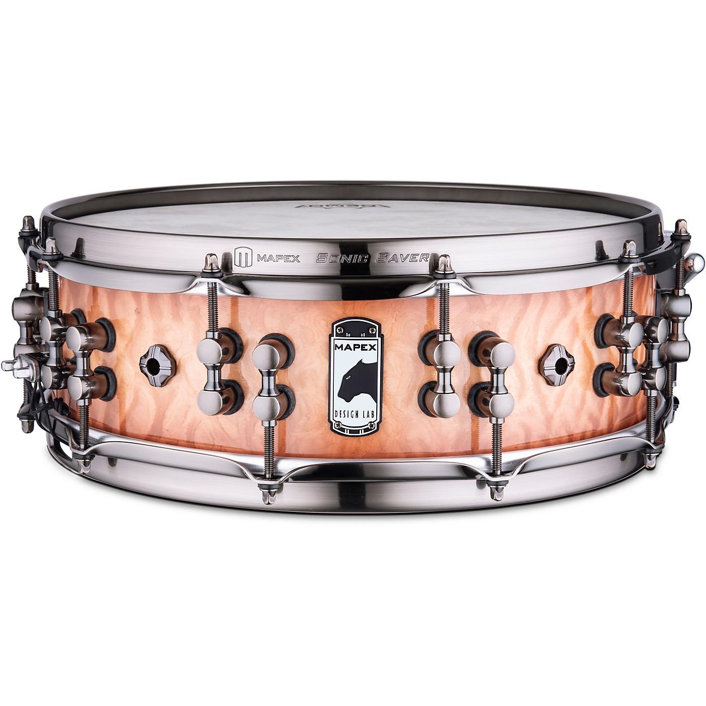 Mapex Black Panther Design Lab Versatus Snare Drum thumbnail
