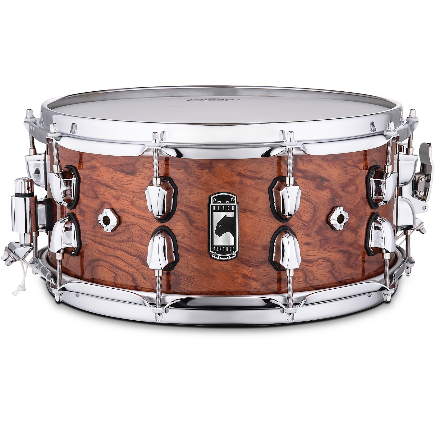 Mapex Black Panther Shadow Snare Drum thumbnail