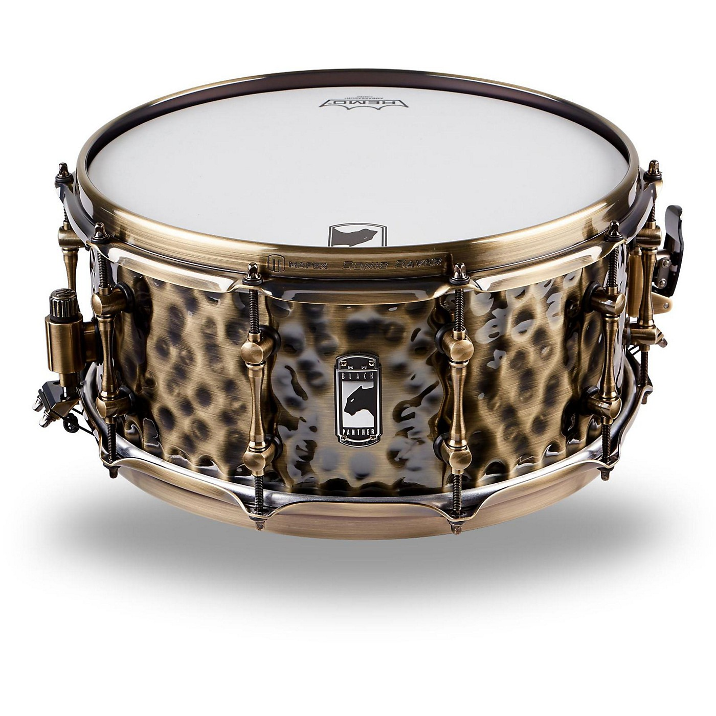 Mapex Black Panther Sledgehammer Snare Drum thumbnail