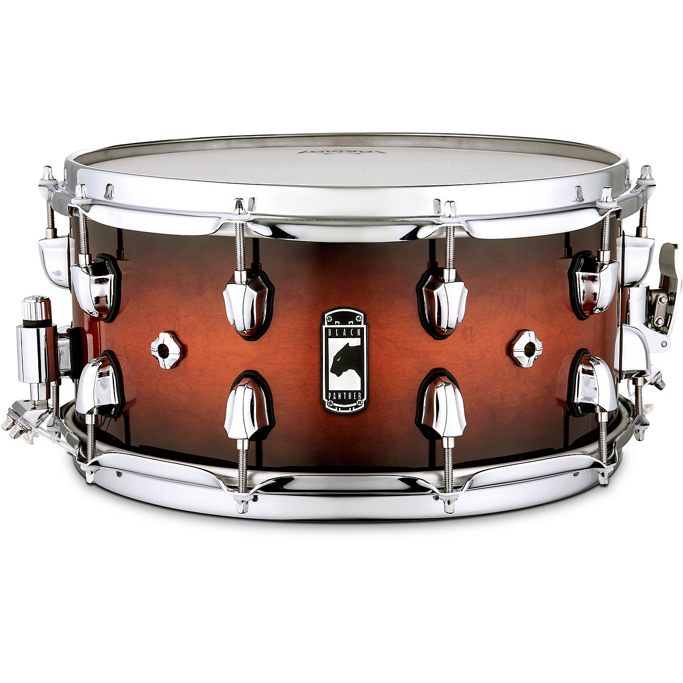 Mapex Black Panther Solidus Snare Drum thumbnail