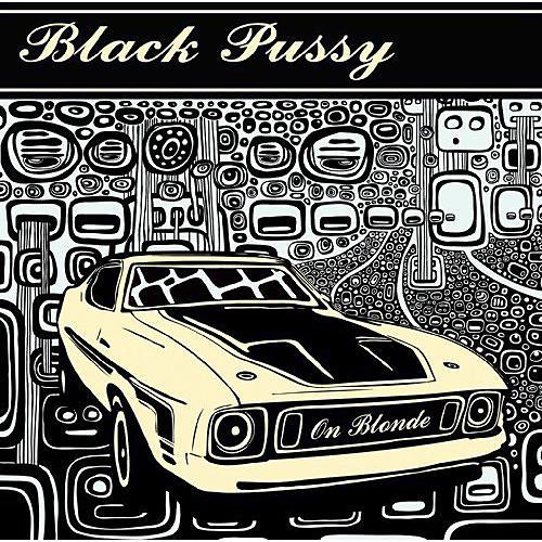 Alliance Black Pussy - On Blonde thumbnail
