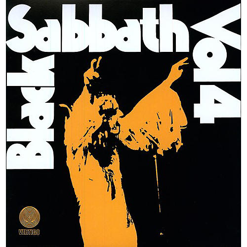 Alliance Black Sabbath - Black Sabbath 4 thumbnail