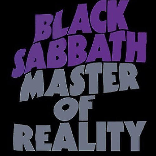 Alliance Black Sabbath - Master of Reality thumbnail