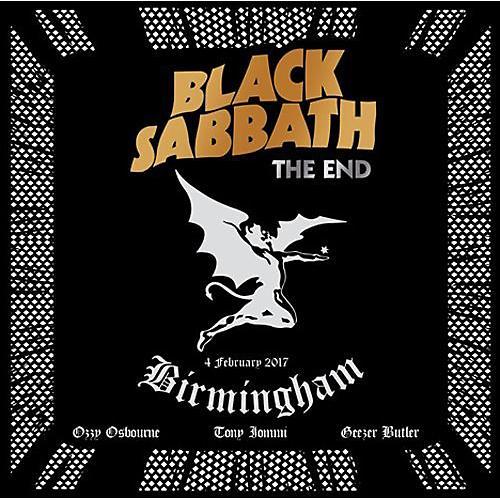 Alliance Black Sabbath - The End thumbnail