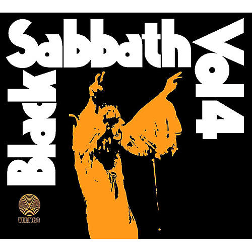 Alliance Black Sabbath - Vol 4 thumbnail