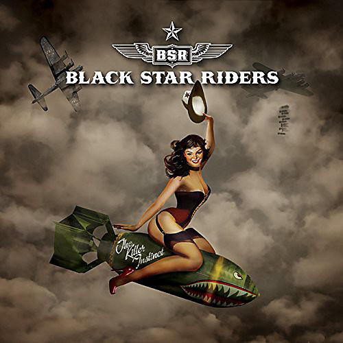 Alliance Black Star Riders - Killer Instinct thumbnail