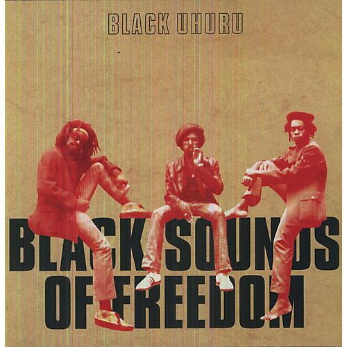 Alliance Black Uhuru - Black Sounds of Freedom thumbnail