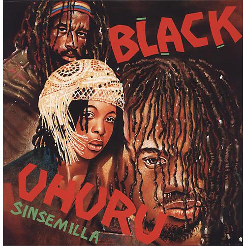 Alliance Black Uhuru - Sinsemilla thumbnail