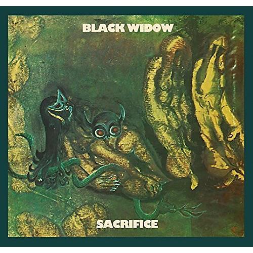 Alliance Black Widow - Sacrifice thumbnail