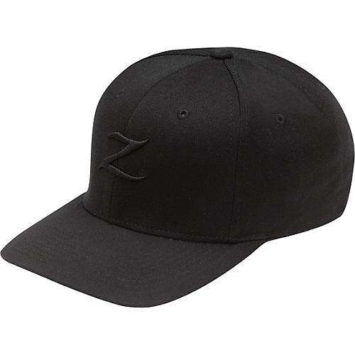 Zildjian Black on Black Stretch-Fit Cap thumbnail