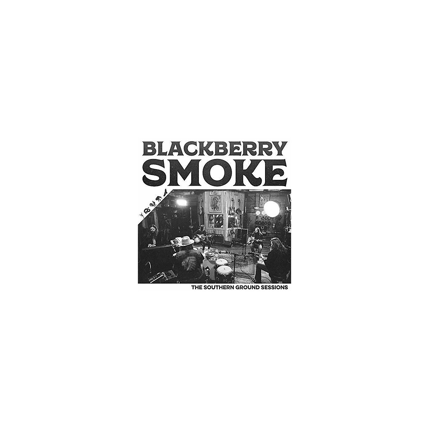 Alliance Blackberry Smoke - Southern Ground Sessions thumbnail