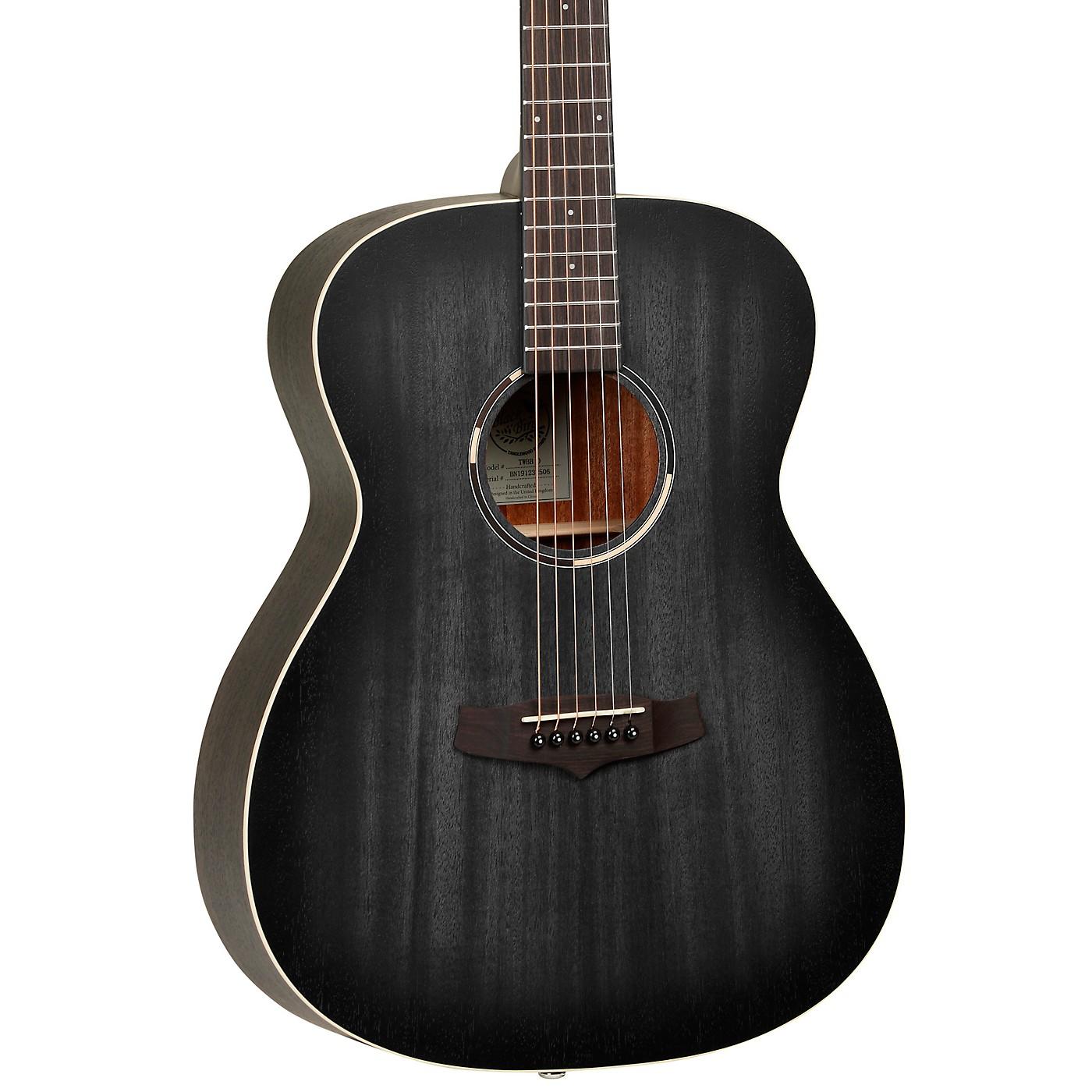 Tanglewood Blackbird Orchestra Acoustic Guitar thumbnail