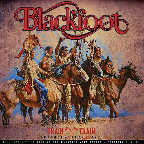 Alliance Blackfoot - Live thumbnail
