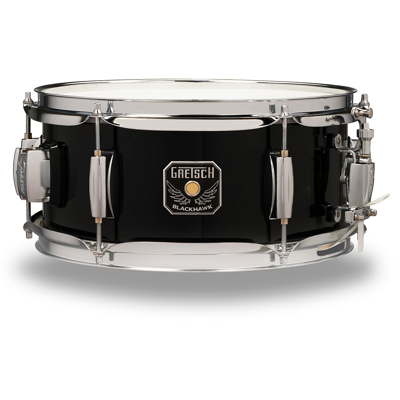 Gretsch Drums Blackhawk Snare with 12.7 mm Mount thumbnail
