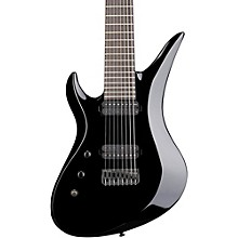 Schecter Guitar Research Blackjack A-8 Left Handed Electric Guitar