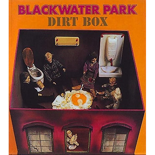 Alliance Blackwater Park - Dirt Box thumbnail
