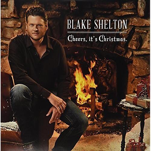 Alliance Blake Shelton - Cheers, It's Christmas thumbnail