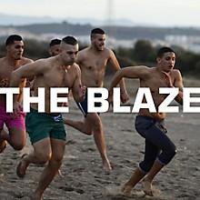 Blaze - Territory