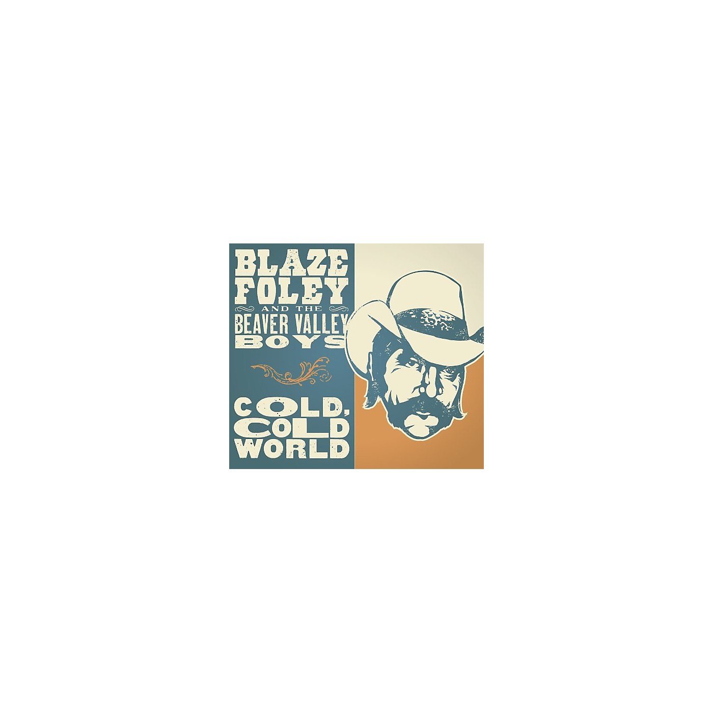 Alliance Blaze Foley - Cold Cold World thumbnail