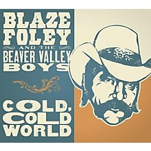 Blaze Foley - Cold Cold World