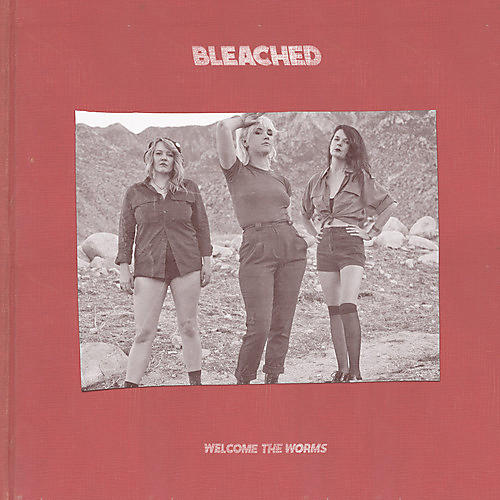 Alliance Bleached - Welcome the Worms thumbnail