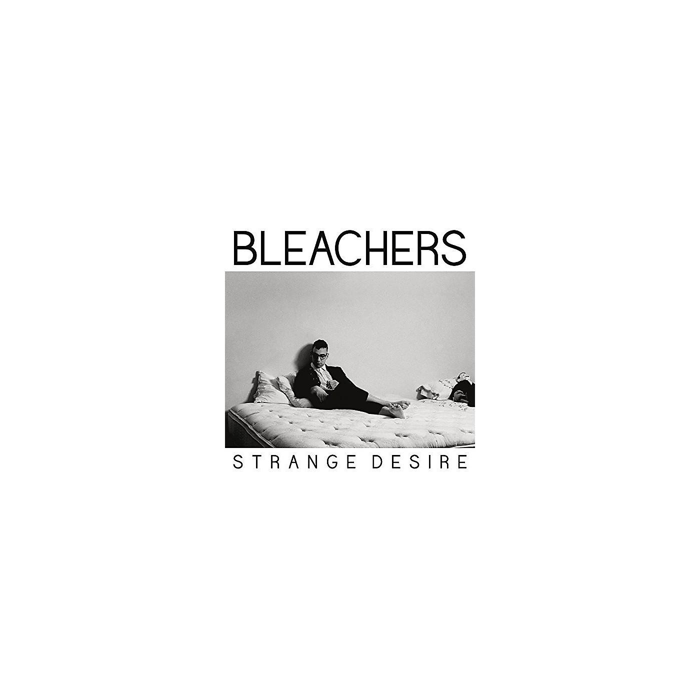 Alliance Bleachers - Strange Desire thumbnail