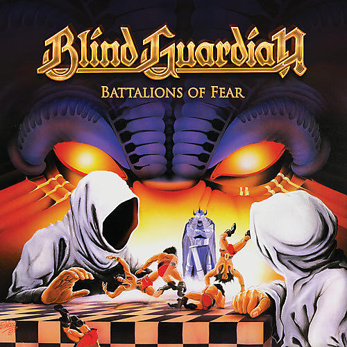 Alliance Blind Guardian - Battalions Of Fear (remixed 2007 / Remastered 2018) thumbnail