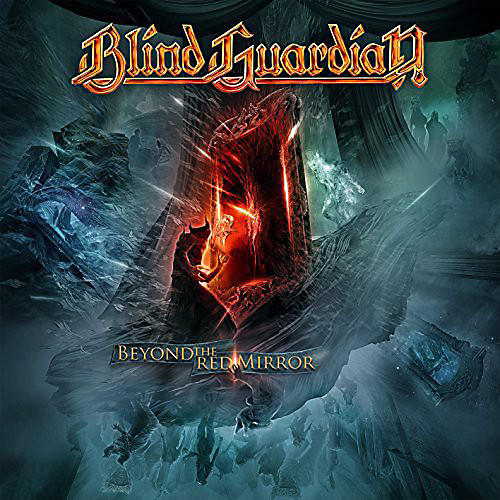 Alliance Blind Guardian - Beyond the Red Mirror thumbnail