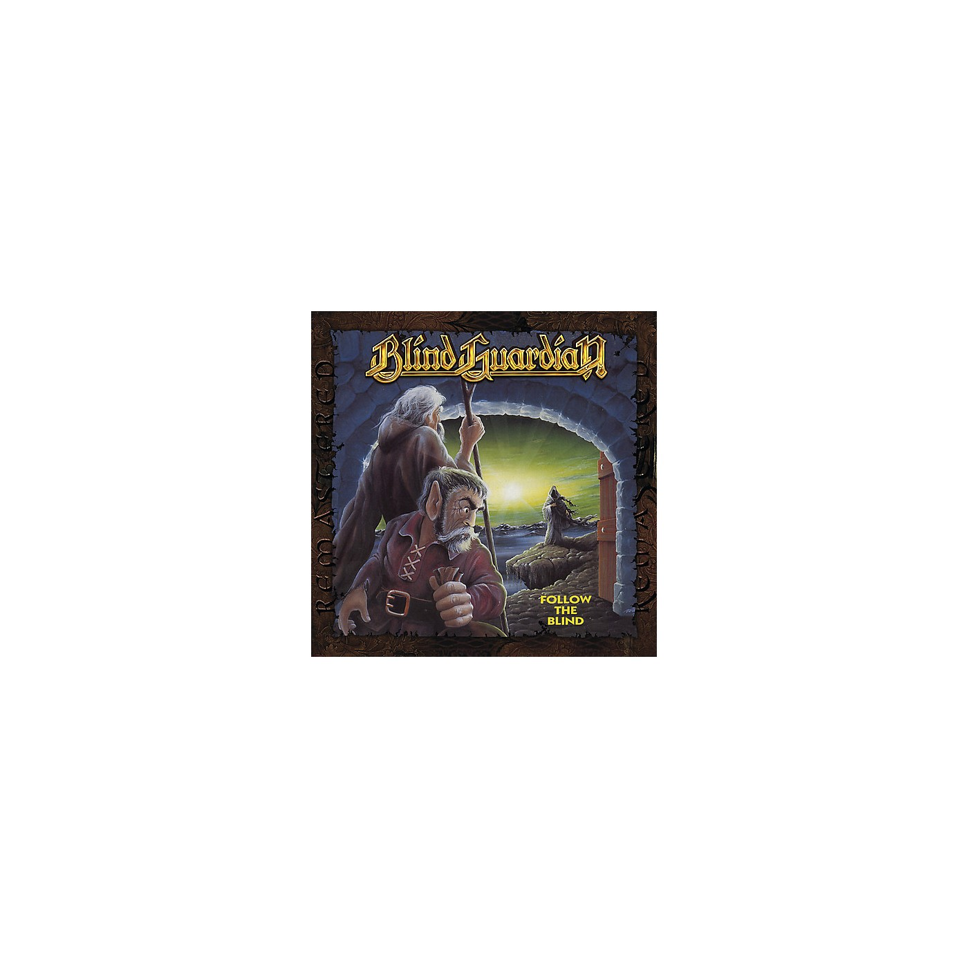 Alliance Blind Guardian - Follow The Blind (Picture Disc LP In Gatefold) thumbnail