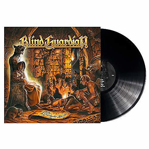 Alliance Blind Guardian - Tales From The Twilight World thumbnail