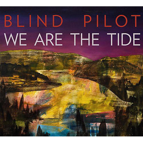 Alliance Blind Pilot - We Are the Tide thumbnail