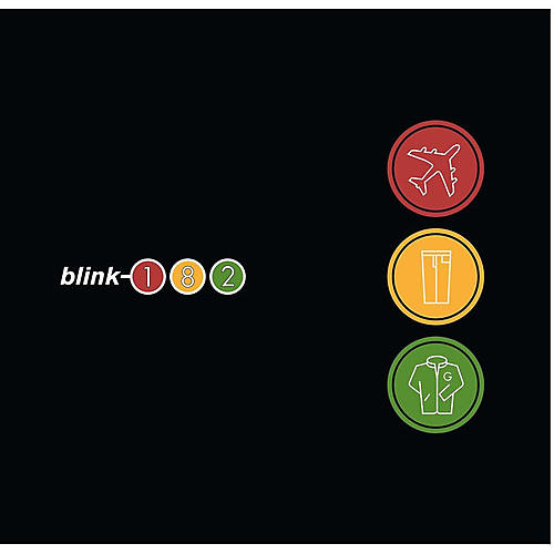 Alliance Blink 182 - Take Off Your Pants And Jacket thumbnail