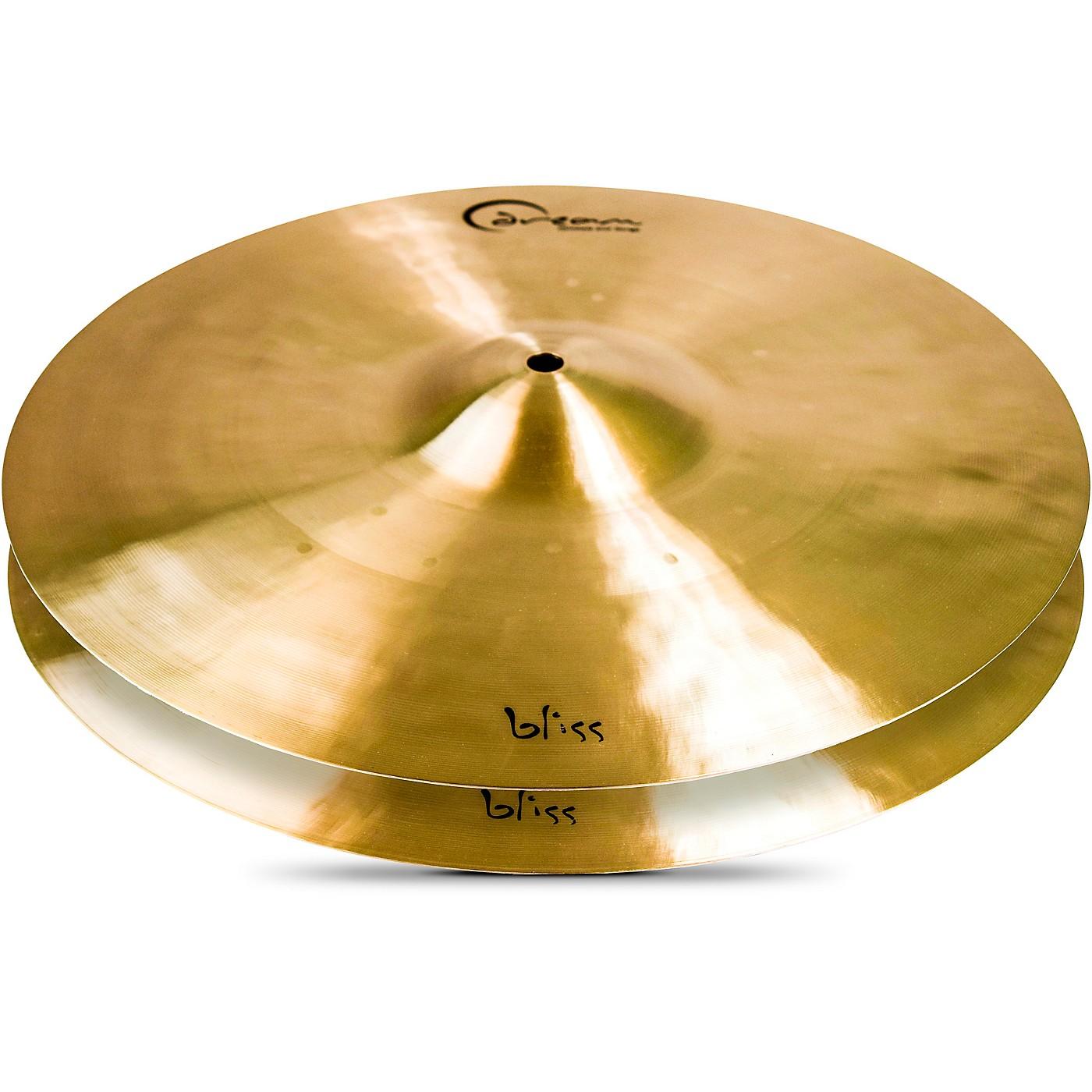 Dream Bliss Hi-Hat Cymbals thumbnail